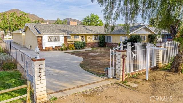 4561 Hillside Avenue, Norco, CA 92860
