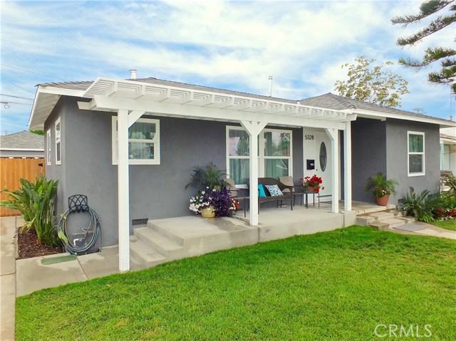 5328 E Lanai Street, Long Beach, CA 90808