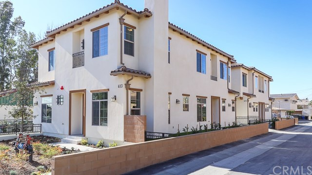 Photo of 615 S 2nd Ave, Arcadia, CA 91006