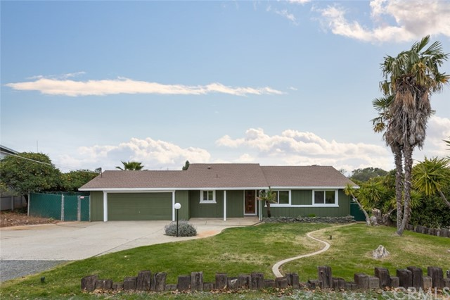 1180 Mount Ida Road, Oroville, CA 95966