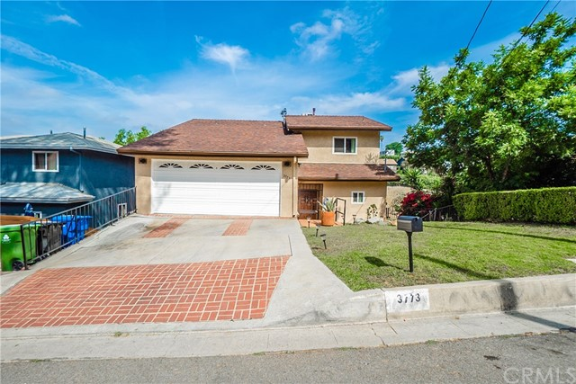 3773 Cazador Street, Glassell Park, CA 90065