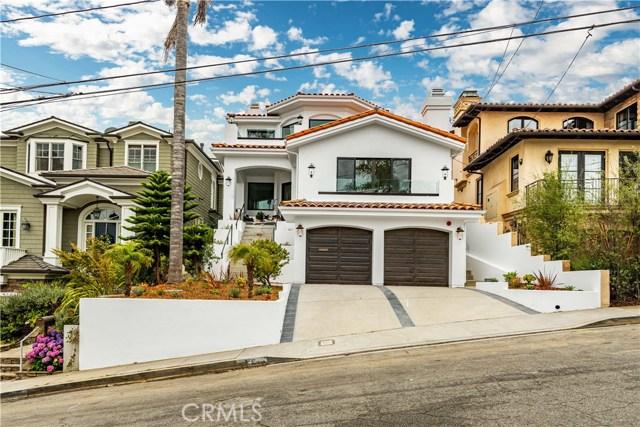 844 10th Street, Manhattan Beach, CA 90266