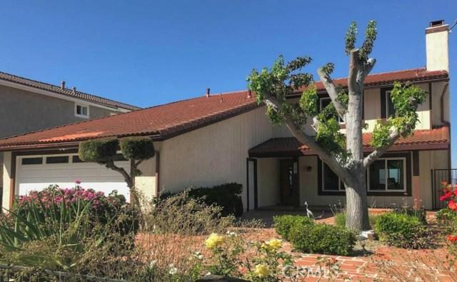 3205 Carolwood Lane- Torrance- California 90505, 5 Bedrooms Bedrooms, ,4 BathroomsBathrooms,For Sale,Carolwood,SB18153740