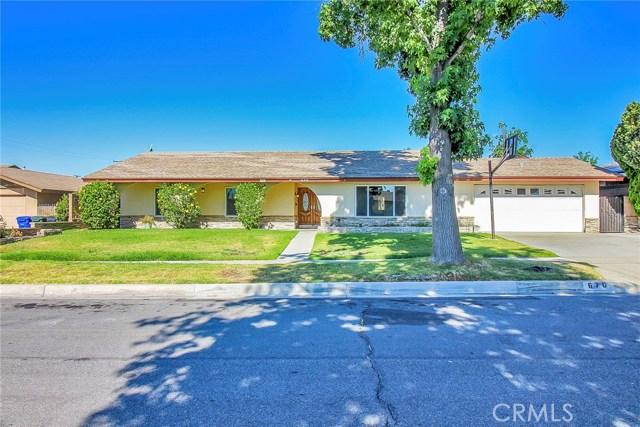 670 N Brampton Avenue, Rialto, CA 92376