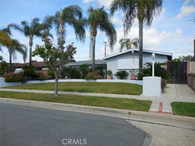 8612 Cypress Avenue, Cypress, CA 90630