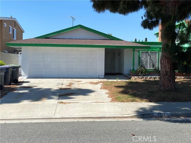 Photo of 1123 E Helmick Street, Carson, CA 90746