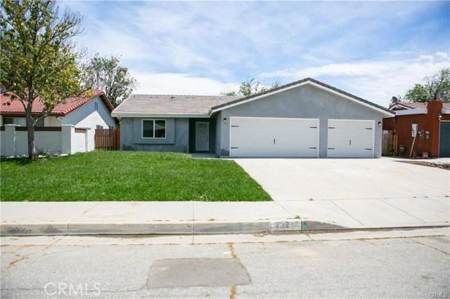 232 Zolder Street, Hemet, CA 92544