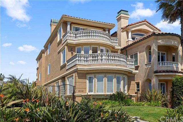 2110  Pacific Coast Highway, Huntington Beach, California