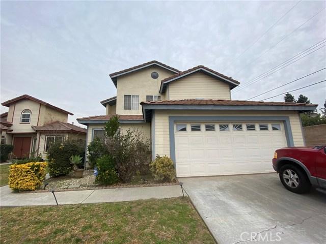 1503 N Alice Avenue, Rialto, CA 92376