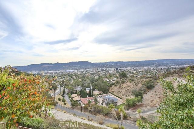 1751 Camino De Villas, Burbank, CA 91501