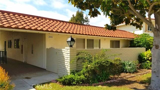 2313 Via Puerta P, Laguna Woods, CA 92637