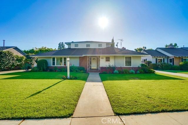 2320 N Olive Lane, Santa Ana, CA 92706