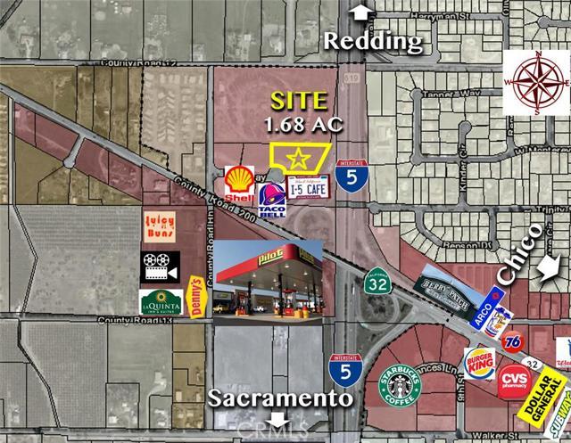 1158 Hoff Way, Orland, CA 95963