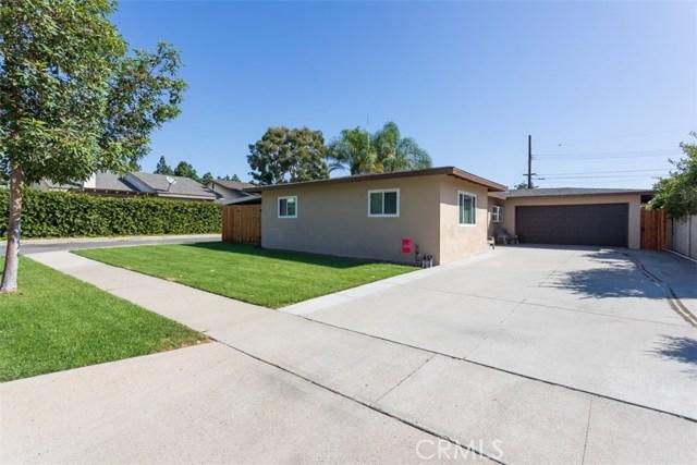 1025 Mirasol Street, Santa Ana, CA 92701