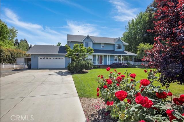 1837 Garden Road, Durham, CA 95938