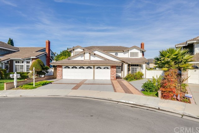 5721  Windcroft Drive 92649 - One of Huntington Beach Homes for Sale