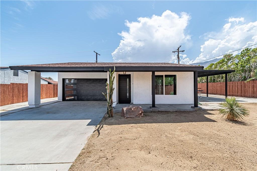 485   W Palm Vista Drive, Palm Springs CA 92262