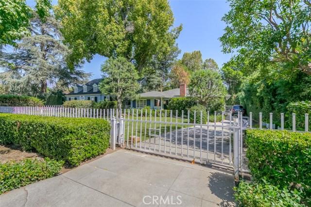 600 Michigan Boulevard, Pasadena, CA 91107