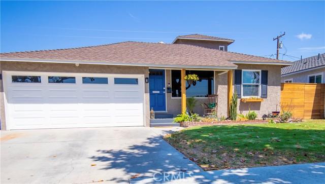 4. 4808 Coldbrook Avenue Lakewood, CA 90713