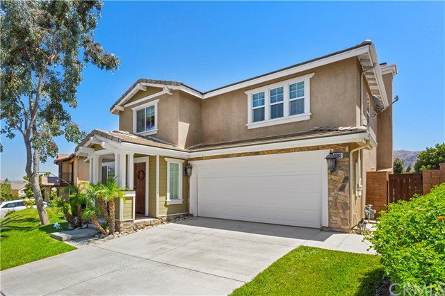25162  Sagebush Way, Corona, California