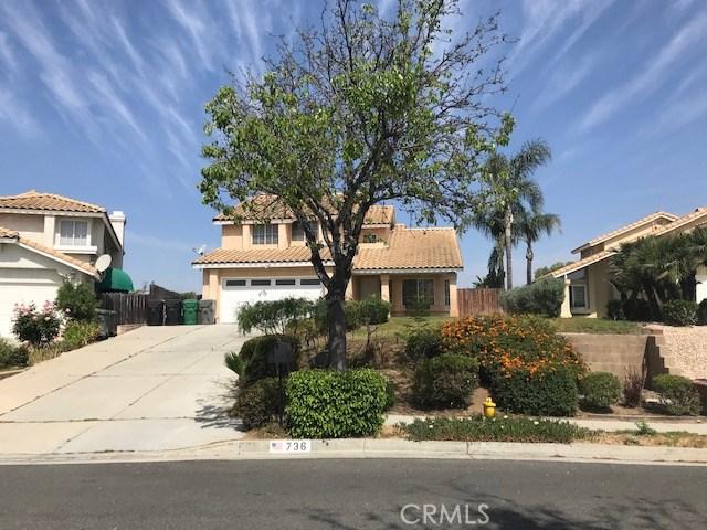 736 La Cumbre Street, Corona, CA 92879