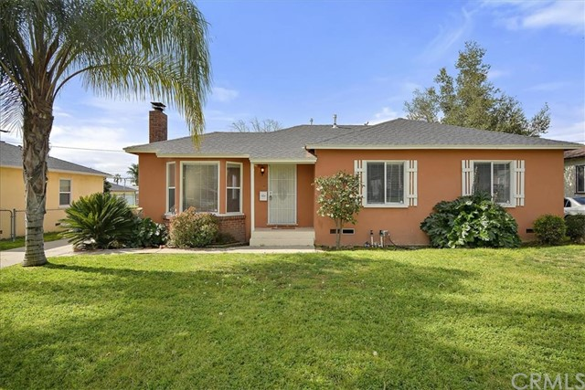 252 W Willow Street, Pomona, CA 91768