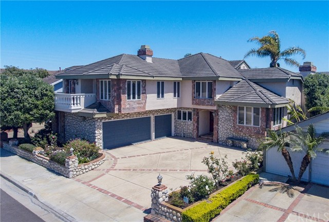 16282  Typhoon Lane, Huntington Harbor, California