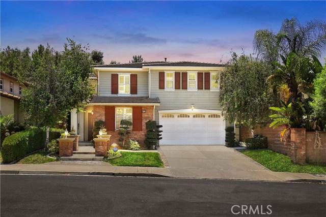 16712 Fern Leaf Street, Chino Hills, CA 91709