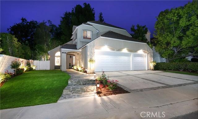24351 Fairway Lane, Coto de Caza, CA 92679