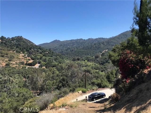 0 Canyon View Trail, Topanga, CA 90290