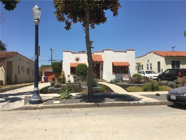 3635 Lemon Avenue, Long Beach, CA 90807