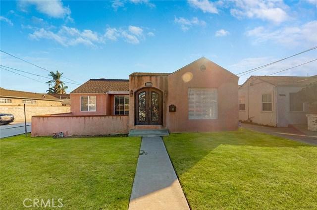4860 W 99th Street, Inglewood, CA 90301