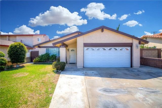849 Oakman Drive, Whittier, CA 90601