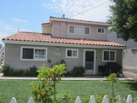 2706 Vanderbilt Lane B, Redondo Beach, California 90278, 1 Bedroom Bedrooms, ,1 BathroomBathrooms,For Rent,Vanderbilt,SB20239456
