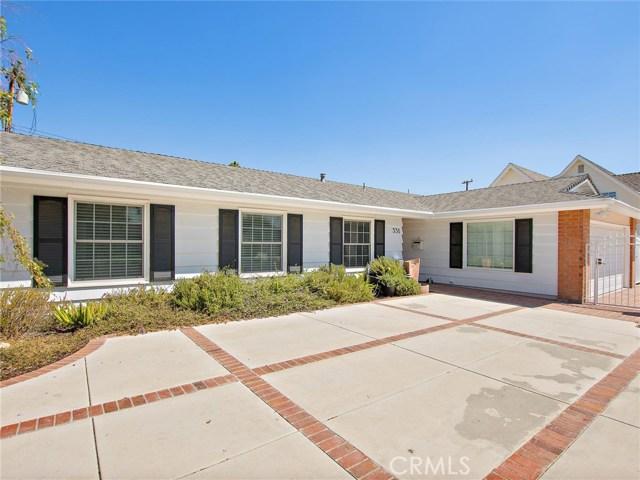 331 Fairway Lane, Placentia, CA 92870