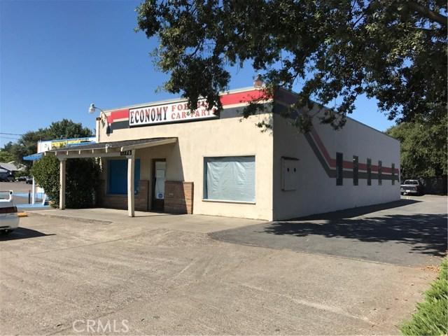 1375 Longfellow Avenue, Chico, CA 95926