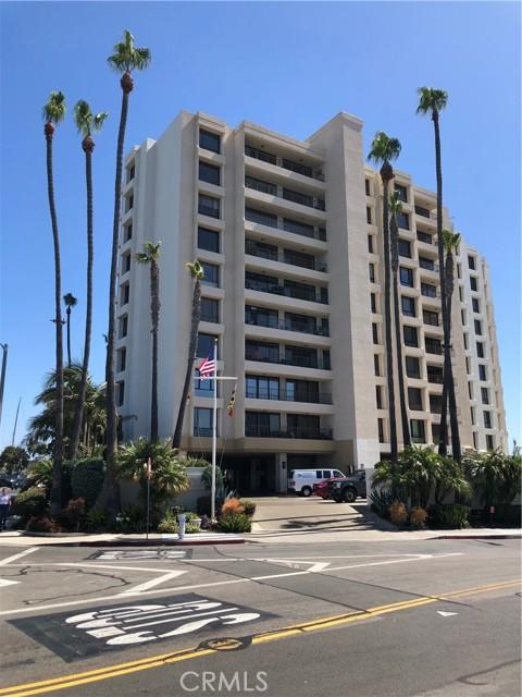 601 Lido Park Drive 6F, Newport Beach, CA 92663