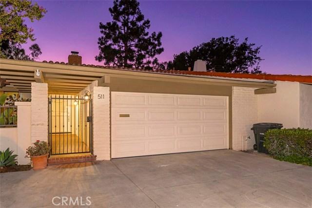 511 Avenida Largo, Newport Beach, CA 92660