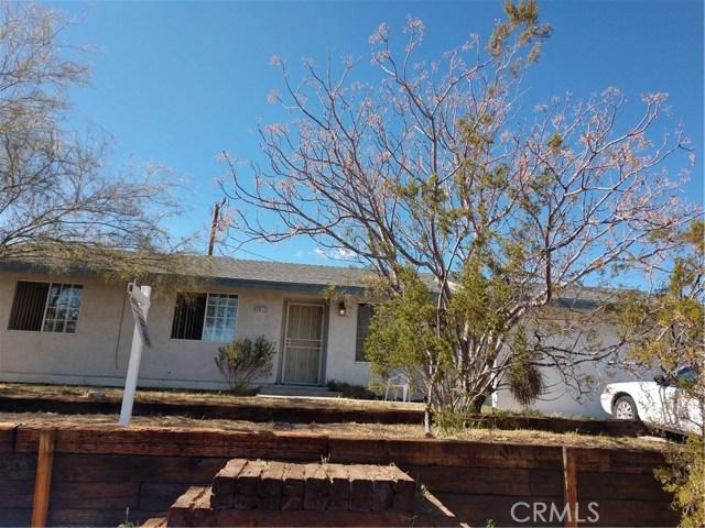 11072 Coronado, Morongo Valley, CA 92256