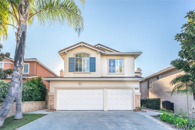 14274 Walnut Creek Drive, Chino Hills, CA 91709