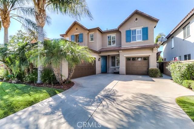 1837 Littler Lane, Corona, CA 92883