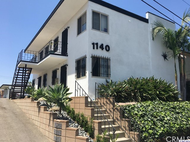 1140 Sunvue Place, Los Angeles, CA 90012
