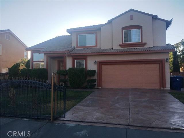 38711 E 37th Street E, Palmdale, CA 93550