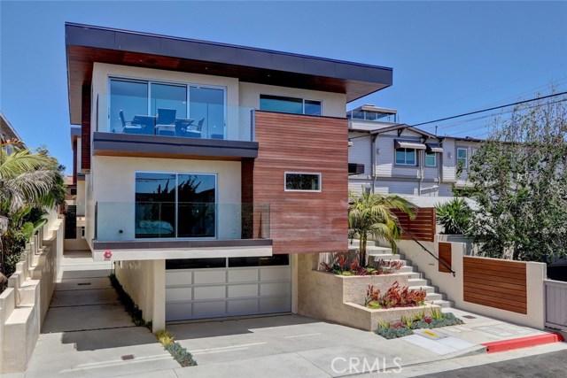 4 Meyer Court, Hermosa Beach, CA 90254