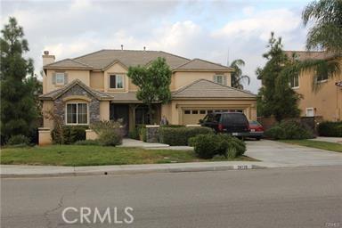 26778 Lazy Creek Road, Sun City, CA 92586