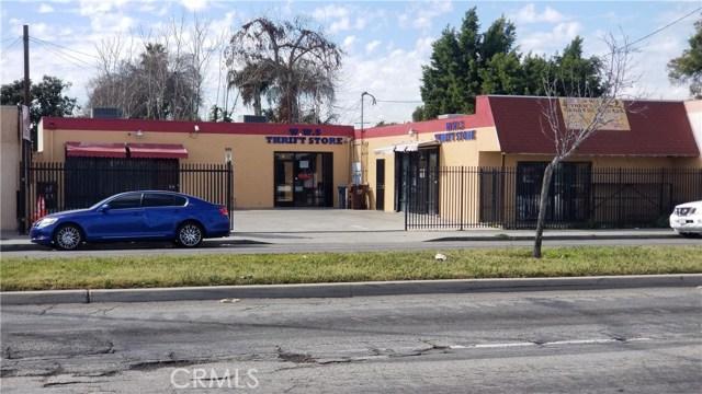 905 N Wilmington Avenue, Compton, CA 90220