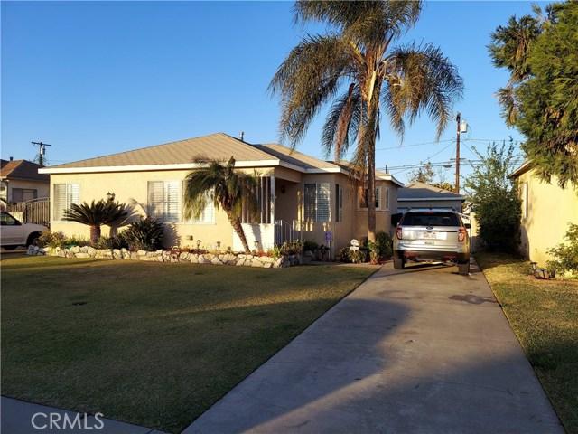 Photo of 9503 Nan Street, Pico Rivera, CA 90660