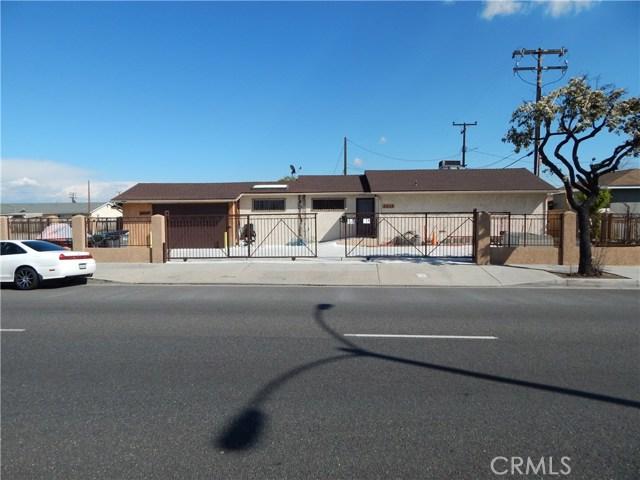 22118 Avalon Boulevard, Carson, CA 90745
