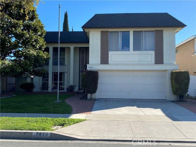 7890 E Garner Street, Long Beach, CA 90808