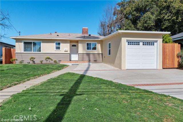 265 W Montana Street, Pasadena, CA 91103